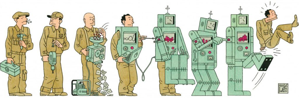 the impact of technology in the future world essay