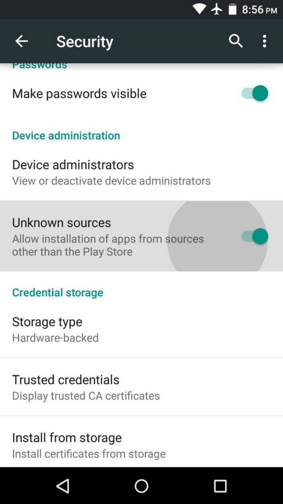 Complete Guide On How To Enable & Disable 3rd Party Apps In