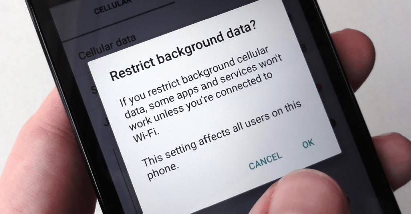 Ways to Block Android Games from Accessing Cellular Data