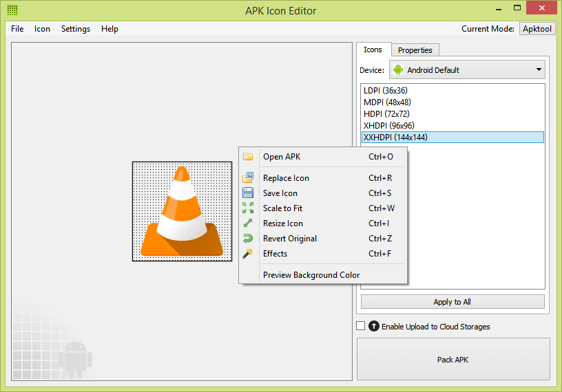 APK Editor: Easily Change APK File Names and Icons Quickly