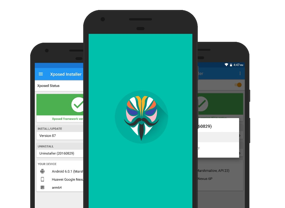 Magisk Manager - Hide Root Status Instead Of Unrooting Your